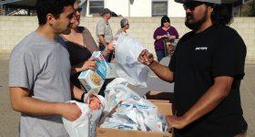 volunteering-cesar-at-food-give-away-senior-center