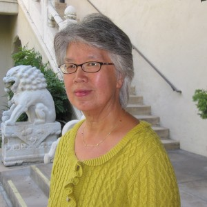 Margaret Leong Checca (Treasurer)