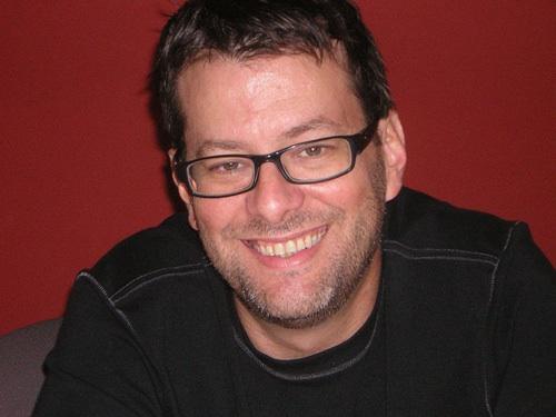 Michael John Garcés