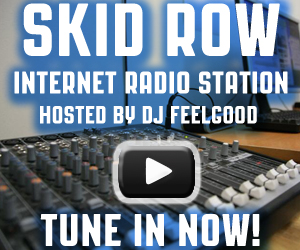 Skid Row Radio CTC homepage small