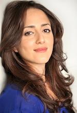 Michelle Farivar