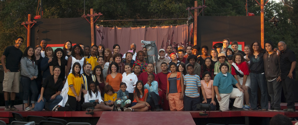 It's All Bueno (2010) cast & crew.