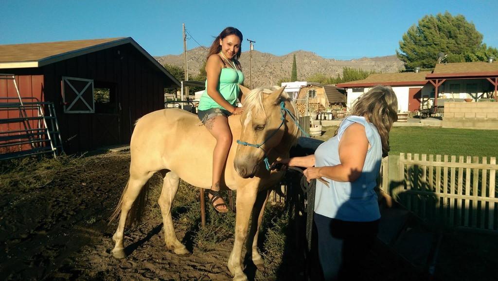 LH Horseback 2