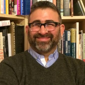 Andrew Horwitz